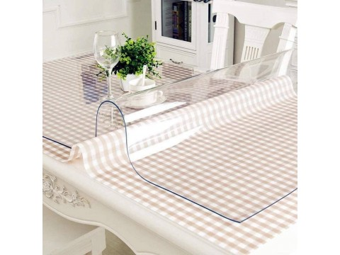 Podkładki pcv maty elastyczne ochronne na stół biurko meble blat GDN